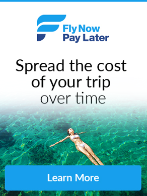 Book cheap flights air tickets and save with for Fly now and pay later